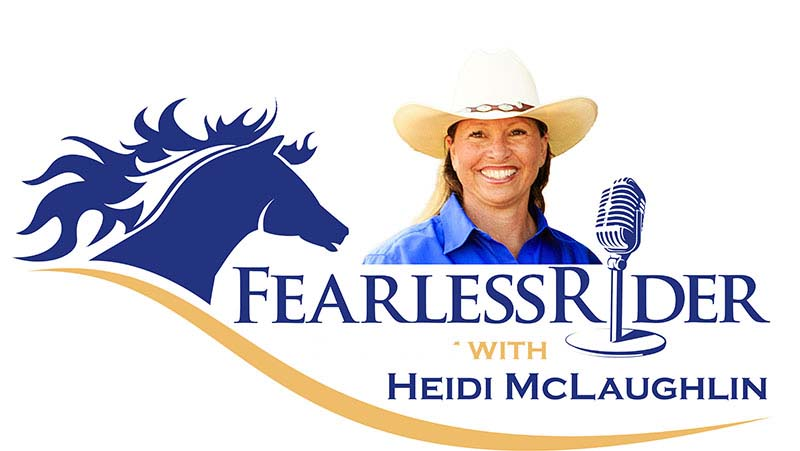 fearlessrider podcast banner